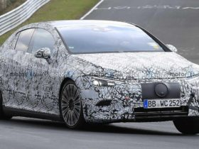 electric-mercedes-eqe-prototype-spotted-at-nurburgring