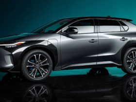 the-serial-toyota-bz4x-crossover-will-debut-in-2021
