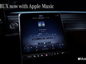 mercedes-will-offer-apple-music-in-c-class,-eqs-and-s-class-infotainment-models