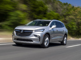 preview:-2022-buick-enclave-brings-a-prettier-face,-added-safety