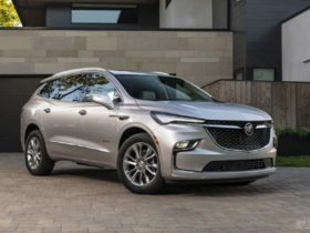 2022-buick-enclave-debuts-with-fresh-face-&-more-standard-safety