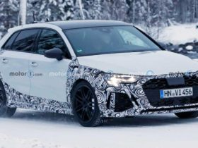 a-prototype-of-a-powerful-hatchback-audi-rs3-sportback-was-spotted-on-tests