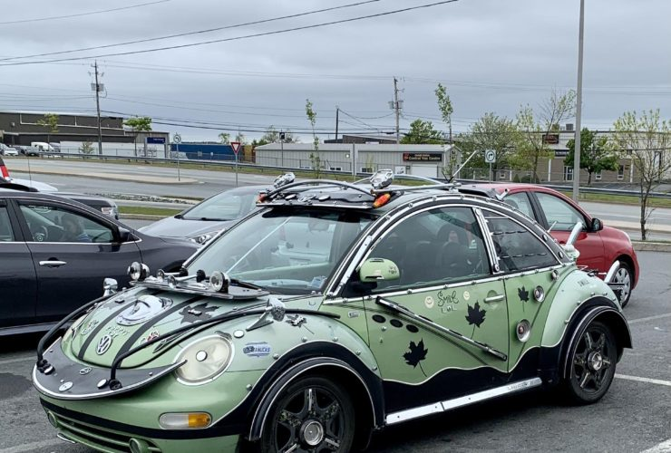 """presented-tuned-volkswagen-beetle-in-the-style-of-the-movie-""""mad-max"""""""