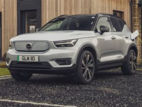 2022-volvo-xc40-recharge-pure-electric-price-and-specs:-$76,990-before-on-road-costs-for-new-electric-suv