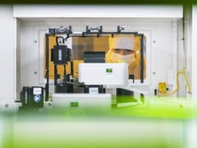 bosch-opens-$1.57-billion-semiconductor-production-facility-in-dresden,-looks-to-ease-automotive-supply-constraints