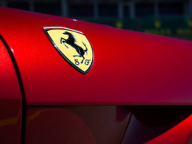 """ferrari-appoints-tech-mogul-benedetto-vigna-as-ceo,-looks-to-restructure-for-""""exciting-era-ahead"""""""