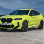 2022-bmw-x4-m-first-look-review:-family-size-fury