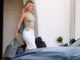 updated-infiniti-qx60-to-debut-in-zach-snyder's-film-starring-kate-hudson-on-june-23