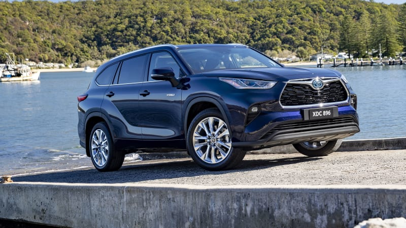 2021-toyota-kluger-launch-review