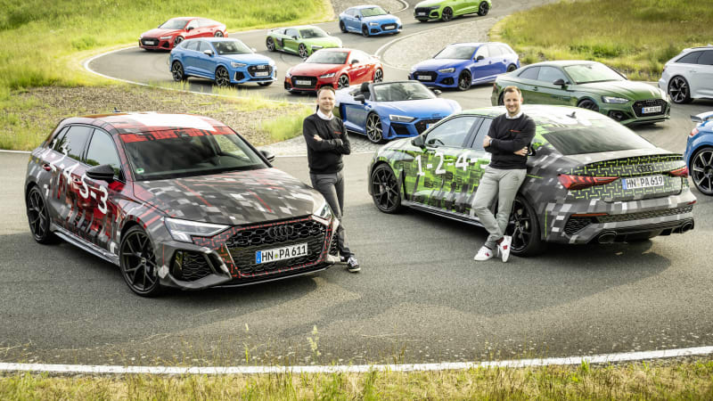 2022-audi-rs3-teased-in-camouflage,-five-cylinder-engine-to-return