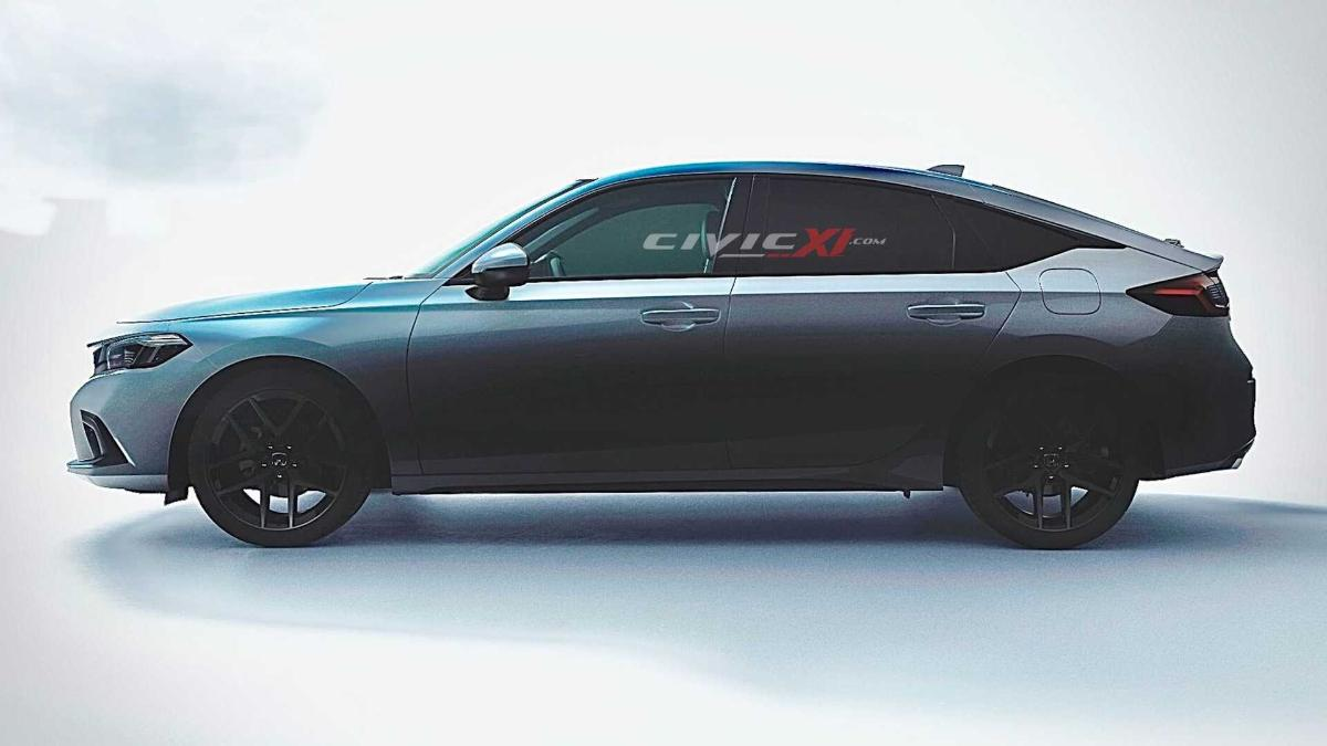 the-new-generation-of-the-honda-civic-hatchback-presented-on-the-first-render