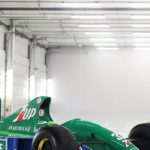 the-first-car-of-michael-schumacher-f1-put-up-for-sale