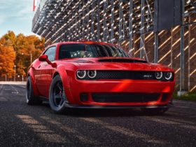 dodge-will-unveil-a-fully-electric-version-of-the-challenger-demon