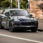 2021-porsche-cayenne-recalled-for-rear-suspension-mounting-fault