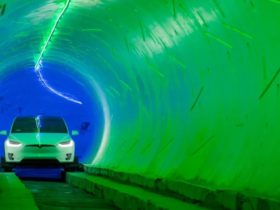 musk's-underground-tunnel-near-las-vegas-opens-for-first-passengers