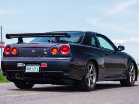there's-a-midnight-purple-r34-nissan-skyline-gt-r-v-spec-for-sale-in-the-us
