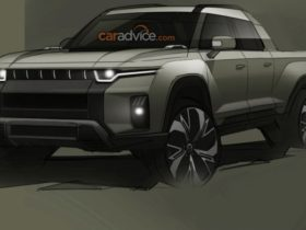ssangyong-confirms-electric-ute-for-production,-but-launch-timing-and-australian-prospects-unclear