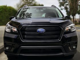 2022-subaru-ascent-adds-onyx-edition-for-$39,120