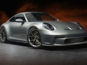 2022-porsche-911-gt3-touring-price-and-specs:-wing-less-sports-car-gains-exclusive-70-years-porsche-australia-edition