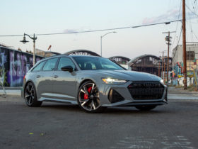 first-drive-review:-2021-audi-rs-6-avant-blends-massive-performance-and-mass-appeal