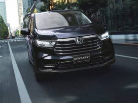 honda-odyssey-to-end-production-in-march-2022,-plans-for-a-successor-unclear