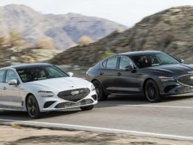 2022-genesis-g70-sedan-can-be-purchased-at-a-$-1,000-bargain,-but-there's-a-catch