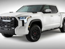 2022-toyota-tundra-revealed-in-first-official-image,-no-closer-to-australia