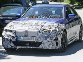 2023-bmw-3-series-facelift-spied:-long-wheelbase-electric-model-for-china-rumoured-to-adopt-i3-nameplate