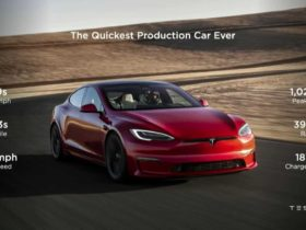 tesla-model-s-plide's-top-speed-will-become-even-faster-after-software-update