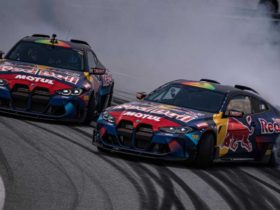 a-beautiful-pair-drift-featuring-the-new-bmw-m4-competition-is-shown-online