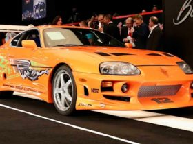 fast-&-furious-toyota-supra-movie-car-sets-auction-record