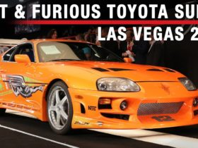 """1994-toyota-supra-driven-by-paul-walker-in-""""the-fast-and-the-furious""""-sold-for-$560,000"""