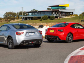 end-of-an-era:-toyota-86-and-subaru-brz-sports-cars-sold-out-in-australia,-new-models-inbound