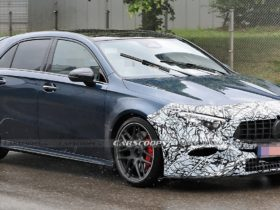 mercedes-amg-a45-will-receive-an-update-by-2022