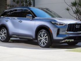 the-drive-five:-new-infiniti-qx60,-hyundai's-522kw-hydrogen-car-and-the-other-stories-you-might-have-missed-–-24-june-2021