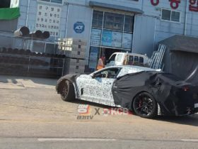 this-mid-engine-kia-stinger-may-preview-hyundai-n's-all-new-halo-model