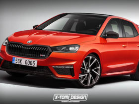 new-skoda-fabia-rs-hot-hatch-unlikely,-electric-model-ruled-out