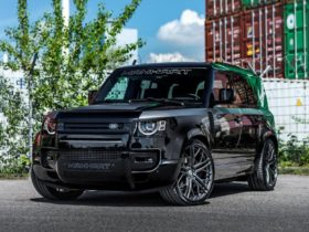 tuning-studio-manhart-presented-a-project-of-a-powerful-suv-land-rover-defender