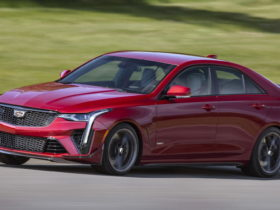 ct4-v-blackwing-is-officially-cadillac's-highest-downforce-v-series-model-ever