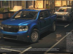 ford-dealership-reveals-all-there-is-to-know-about-the-base-2022-maverick-xl
