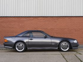 ex-royalty-mercedes-benz-sl60-is-a-rare-and-expensive-amg-machine