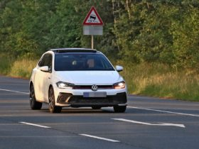 2022-volkswagen-polo-gti-facelift-shows-new-lights-and-bumper-in-fresh-spy-shots