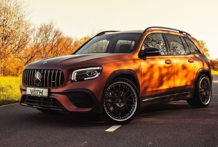 tuner-vath-turns-mercedes-amg-glb-35-into-a-very-sporty-suv