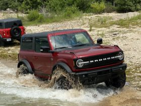 first-drive-review:-2021-ford-bronco-bucking-for-king-of-the-hill