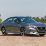 2020-2021-nissan-sentra-recalled-for-steering-issue