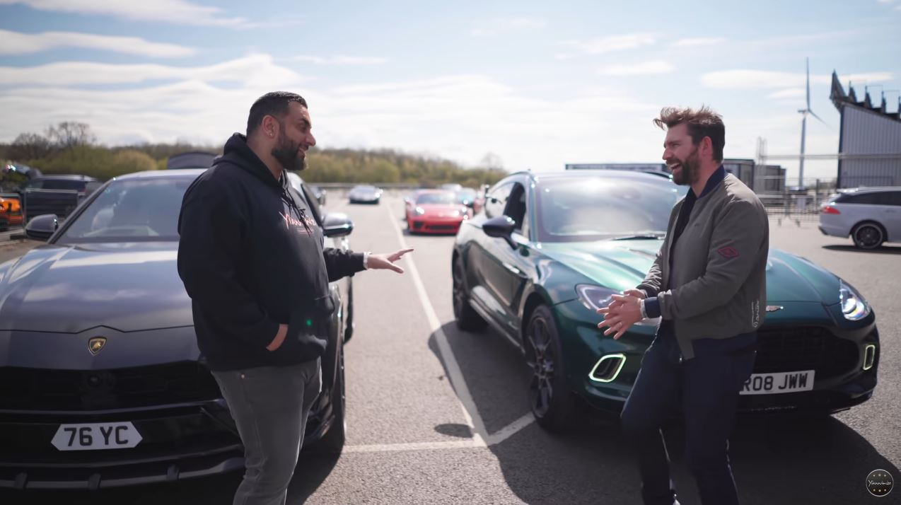aston-martin-dbx-wants-a-piece-of-the-lamborghini-urus,-gets-destroyed-swiftly