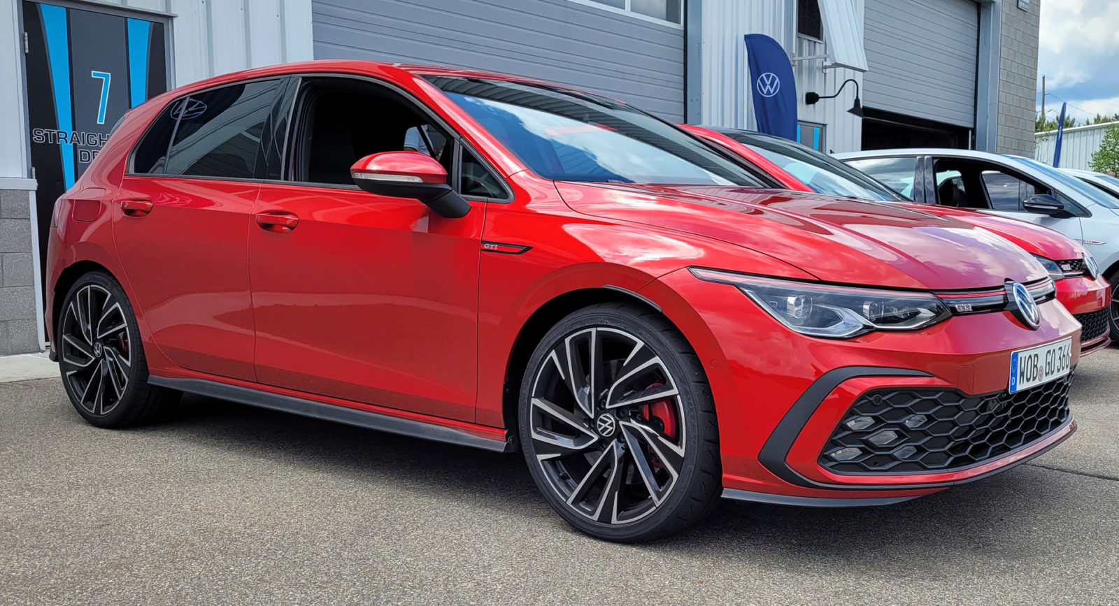 we-drive-the-2022-vw-golf-gti-mk8-and-2021-golf-gti-mk7-back-to-back-to-see-what's-new