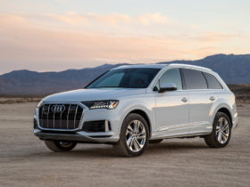 2022-audi-q7-overview,-2022-cayenne-turbo-gt-preview,-bmw-discontinues-i3:-what's-new-@-the-car-connection