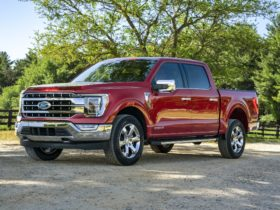 ford-cuts-production-again-over-chip-shortage,-f-150-plants-affected