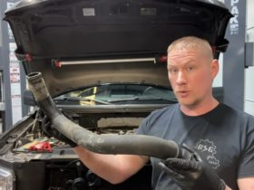 youtube-mechanic-repairs-the-infamous-ford-f-150-coyote-v8-coolant-leak